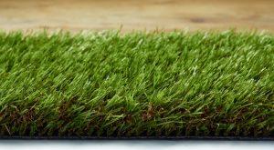 Kunstrasen Premium-Line 40mm - eine beliebte Sorte für Kunstrasen im Garten