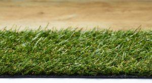 Kunstrasen Paddock Grün 24mm -ideal für den Pferdebereich